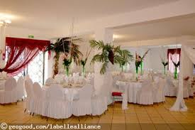 salle de mariage 95 location de salle la alliance photos labellealliancelocation