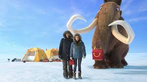 ice age continental drift mcdonald u0027s commercial mike cushny