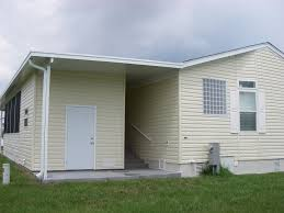 manufactured home additions