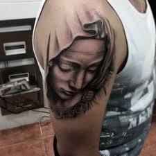 imagenes tatuajes de la virgen maria virgen maria