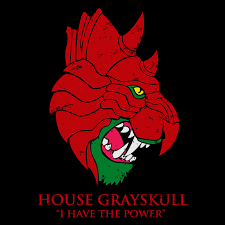house grayskull pop up tee geek u0026 pop culture t shirts