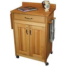 kitchen kitchen carts lowes kitchen cart walmart portable