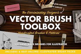 photoshop brushes creative market