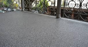 steinteppich balkon steinteppich steinteppich verlegen natursteinteppich