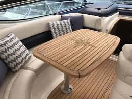 boat tables for cockpit nautic star smooth fold teak boat table marine teak