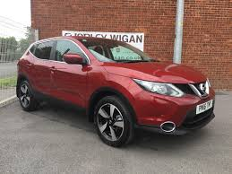 nissan qashqai used automatic used 2017 nissan qashqai 1 2 dig t n connecta 5dr for sale in