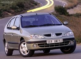 old renault clio renault megane 5 doors specs 1999 2000 2001 2002 autoevolution