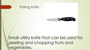 Used Kitchen Knives Kitchen Tools Ppt Video Online Download