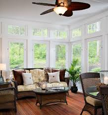 Glass For Sunroom Sunroom Design Trends And Tips Freshome