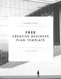 100 business plan templates free uk 6 best images of layout