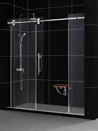 Black Shower Door 25 Glass Top Bathroom Vanity Glendora Black Bathgems