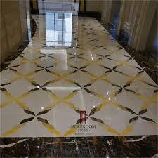 turkey hacilar cappucino beige marble laminated marble floor tiles