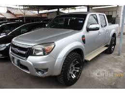2010 ford ranger rims ford ranger 2010 xlt 2 5 in johor manual truck silver for