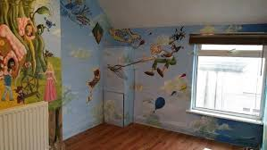 Colorful Wall Painting Ideas Kids Room Decorating By Kerry Wright - Wall painting for kids room
