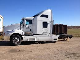 heavy duty kenworth trucks for sale 2007 kenworth t600 tpi