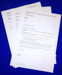 verbal warning letter template