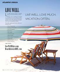 chair rentals ta live well 30a about us