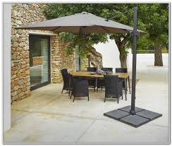 Target Offset Patio Umbrella by Rectangular Patio Umbrella Target Patio Outdoor Decoration