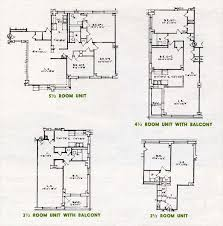 housing floor plans cv erh floor plans