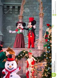 disney world mickey mouse show editorial stock photo image 48506868