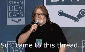 Fagget Meme - faggots faggots everywhere gabe newell know your meme