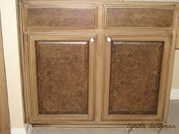 Special Paint For Kitchen Cabinets Lynda Bergman Decorative Artisan Painting U0026 Staining A Special