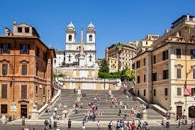 spanische treppe in rom bilder - Spanische Treppe In Rom