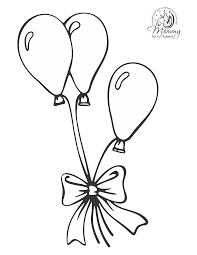 balloons png