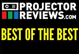 the 2015 best in class u2013 home theater projectors award winners