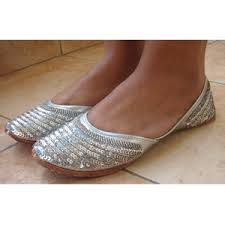 silver flat wedding shoes take a glitzy stride the aisle in silver sequin bridal ballet