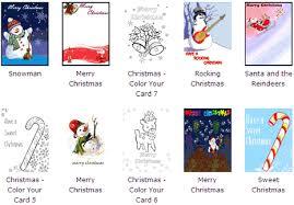 printable christmas cards to make create printable christmas cards fun for christmas