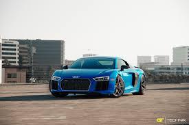 Audi R8 Upgrades - audi r8 project showcase gt technik