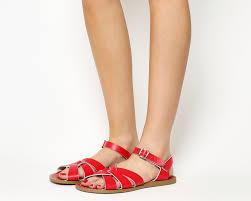 salt water sandals u0026 shoes office