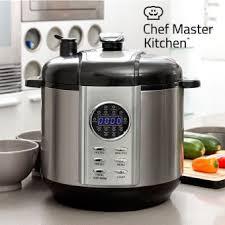 cuisine pratique et facile cuiseur programmable cuisine cuisson résistant rapide et