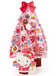 pop up tree hello pink christmas tree pop up greeting card premium