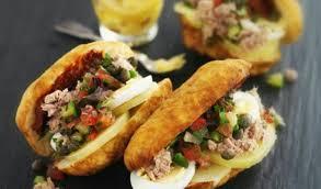 recette de cuisine tunisienne facile et rapide en arabe fricassé voici une recette facile et rapide directinfo