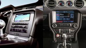 2013 Ford Mustang Interior New Mustang Interior Grows Up Autoweek