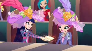 friend winx club