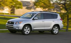 toyota rav4 convertible for sale 2008 toyota rav4 review reviews car and driver