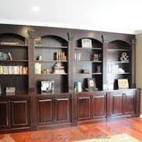 Wall Unit Bookshelves - storage units bookshelves thesecretconsul com