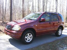 2001 mercedes benz ml320 awd forsalebyslim com