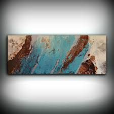 art abstract painting acrylic painting abstract art copper and