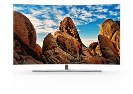 pics of a tv the new samsung qled tv with 100 colour volume samsung
