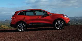 renault kadjar interior 2016 renault kadjar sizes and dimensions guide carwow