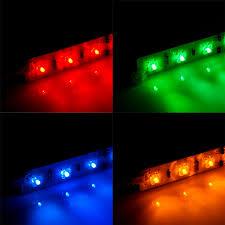 lb2 x12 di series led light bar pcb light bars rigid led