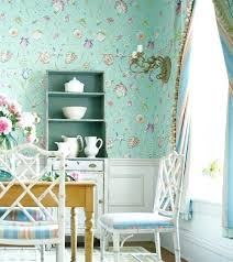 wallpaper french country floral decorations pierre deux wallpaper