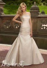 morilee mermaid u0026 trumpet strapless wedding dresses ebay