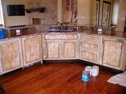 how to distress kitchen cabinets with chalk paint coffee table how distress dark kitchen cabinets with chalk paint