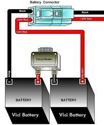 razor scooter battery u2013 4 5ah 20hr w reset wires for razor e100