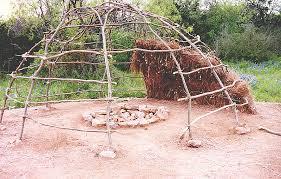 prehistoric houses